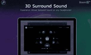 Global Delight Boom 3D v1 3 7 MacOS
