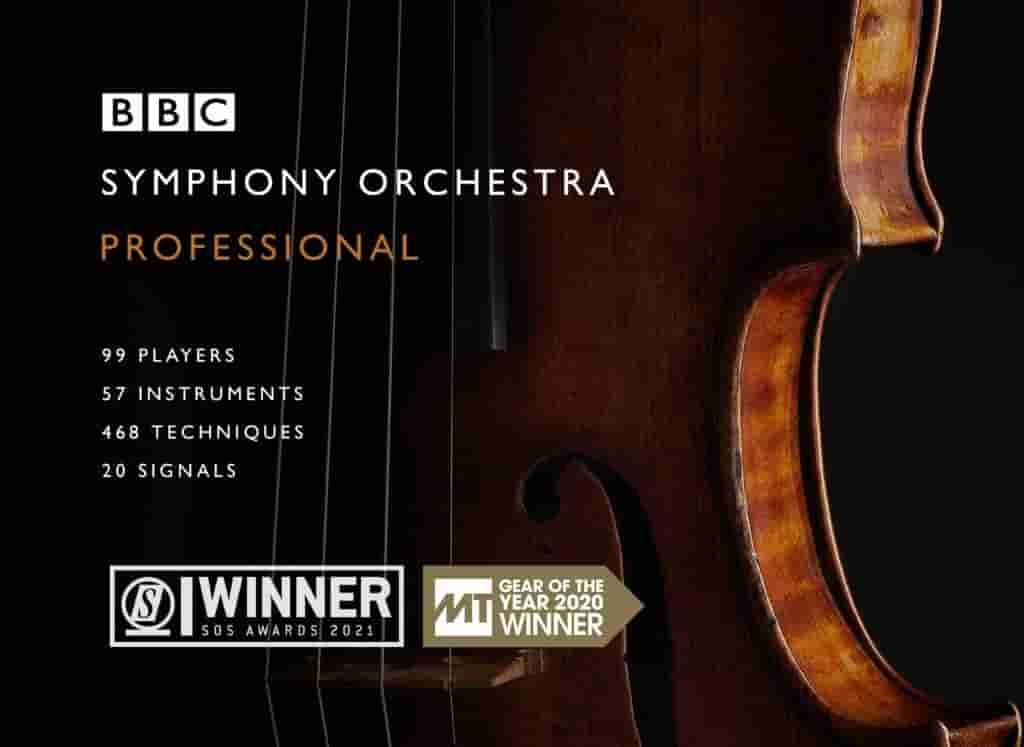 BBC Symphony Orchestra Abbey Road One  Hans Zimmer Strings 喷火三套管弦乐